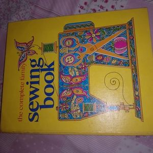 500 page binder 1971 NEW